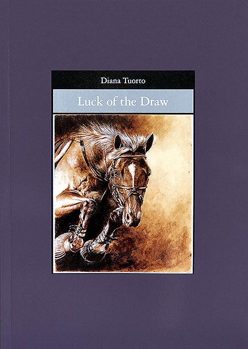 Luck of the Draw cover;